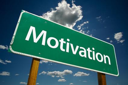 être motivé pour réviser