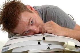 combattre le stress des examens