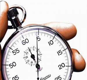 gestion du temps révisions